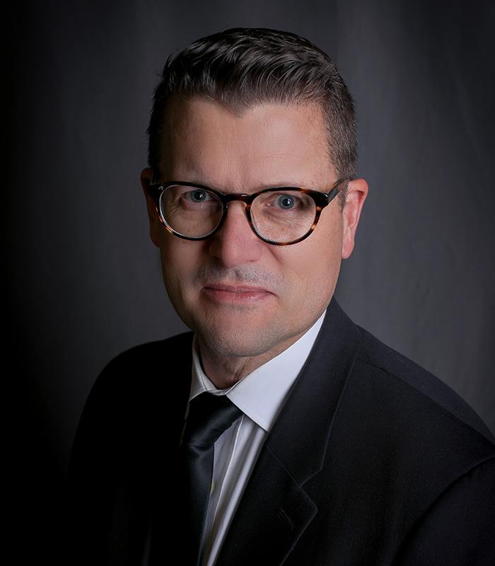 Jonathan Jepsen