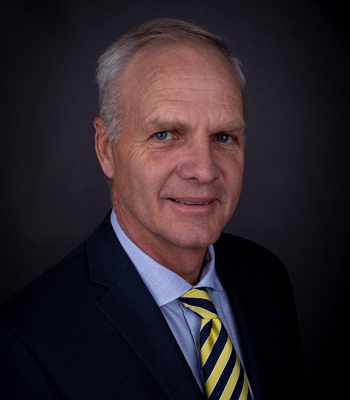 Ron Jenson